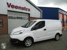 Furgoneta furgoneta furgón Nissan e-NV200 Evalia Incl Batterie Klima Netto €9950,=