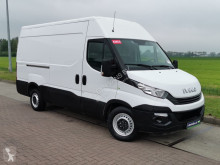 Fourgon utilitaire Iveco Daily 35 S 140 l2h2, airco