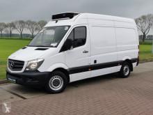 Mercedes Sprinter 316 koelwagen automaat! gebrauchter Kühlwagen bis 7,5t