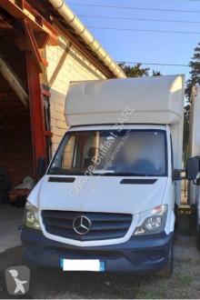 Mercedes Sprinter 313 CDI furgone usato