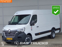 Renault Master DCI 165 3.5t Nieuw Navigatie Cruise control Airco Dubbellucht A/C Cruise control фургон новый