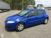 Véhicule de société Renault Megane 1.5 DCI