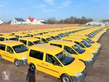 Fourgon utilitaire Volkswagen Caddy 2.0 SDI 2-SITZER PARKTRONIK Inspektion 112