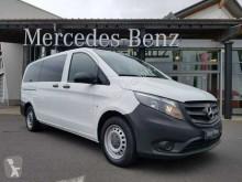 Mercedes Vito 116 CDI Tourer Pro L Klima 9Sitze Tempomat használt mikrobusz