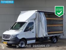 Rideaux coulissants (plsc) Mercedes Sprinter 316 CDI Schuifzeilen Bakwagen Navi ACC Trekhaak A/C Towbar
