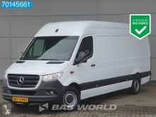Mercedes Sprinter 316 CDI 163PK L3H2 Navi Cruise 360Camera Airco 15m3 A/C Cruise control gebrauchter Koffer