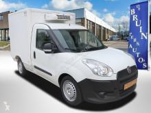 Utilitaire caisse grand volume Fiat Doblo Cargo Koel / Vrieswagen - 16 Dag + Nacht geconditioneerd met temperatuurregeling