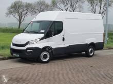 Furgoneta Iveco Daily 35 S 140 l2h2, airco furgoneta furgón usada