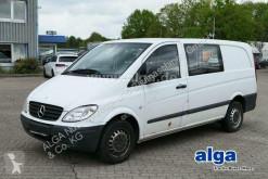 Fourgon utilitaire Mercedes Vito 109 CDI/Klima/AHK/Standheizung