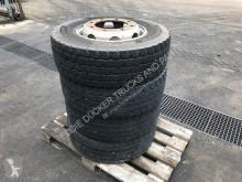 Pièces détachées pneus HANKOOK SMARTFLEX DH35 245/70R17.5 SET (DOT 4318)