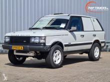 Furgoneta coche 4X4 / SUV Land Rover Range Rover 4.6 V8 Classic - Modern Category, FIA-Rally - incl. Spare parts