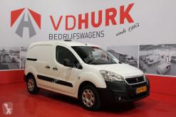 Furgoneta Peugeot Partner 1.6 HDI 100 pk/ 3pers/ 2xSchuifdeur/PDC/Airco/Cruise furgoneta furgón usada