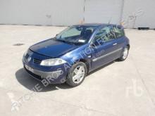 Véhicule utilitaire Renault Megane occasion