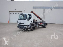 Renault MIDLUM270DXI utilitaire châssis cabine occasion