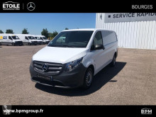 Mercedes Vito Fg 111 CDI Long Pro E6 furgon dostawczy używany
