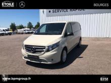 Mercedes Vito Fg 114 CDI Compact Select E6 Propulsion фургон б/у