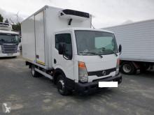 Furgoneta furgoneta frigorífica caja negativa Nissan Cabstar