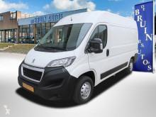 Furgoneta furgoneta furgón Fiat Ducato / Peugeot Boxer 330 2.0 BlueHDI 130 Pk L2H2 Premium