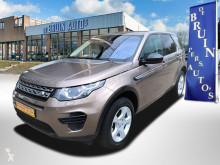 Land Rover Discovery 2.0 eD4 Pure - VAN - 2 Personen Prijs = EXCL BTW & BPM used company vehicle