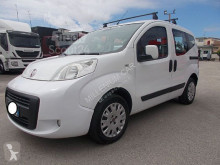 Furgoneta Fiat QUBO 5 POSTI METANO NATURAL POWER 2012 coche pick up usada