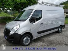 Opel Koffer Movano Movano 2.3 CDTI BiTurbo L2H2 Klima/AHK/Regale