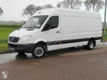 Mercedes Sprinter 519 cdi maxi l3h2, autom furgon dostawczy używany