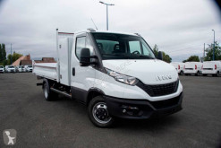 Iveco Daily utilitaire benne standard neuf