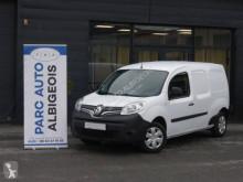 Renault Kangoo DCI 90 használt haszongépjármű furgon