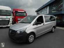 Mercedes Auto (Mini-)Van Vito TOURER 111 CDI