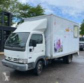 Furgoneta Nissan Cabstar Cabstar 45.13 furgoneta furgón usada