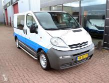 Opel Vivaro 1.9 CDTI L1H1 Airco/Trekhaak/Bijrijdersbank fourgon utilitaire occasion