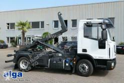 Camion Iveco Eurocargo 80E21 Eurocargo 4x2, Euro 6, 2x AHK, 210 PS polybenne occasion