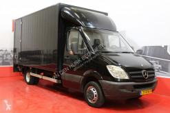 Mercedes Kastenaufbau Nutzfahrzeug für große Volumen Sprinter 511 2.2 CDI Aut. Bakwagen 445x210x210/Laadklep/Dubbel Lucht/Zijdeur/Spoiler/Airco