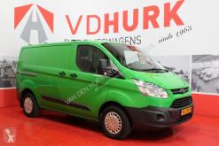 Fourgon utilitaire Ford Transit 2.2 TDCI 126 pk Camera/Trekhaak/Navi/PDC/Cruis