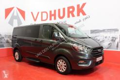 Ford Transit 2.0 TDCI Aut. L2H1 Limited Cruise/Airco/Multimedia/Verwar Voorruit/Bluetooth furgoneta furgón usada