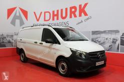 Mercedes Vito 114 CDI L2 270 Gr.Deuren/Airco/Cruise fourgon utilitaire occasion