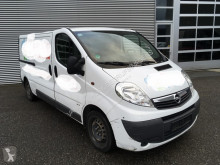 Fourgon utilitaire Opel Vivaro 2.0 CDTI 115 pk L2H1 Koelwagen/2xSchuifdeur/PDC/Air