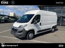Furgon dostawczy Citroën Jumper Fg 33 L2H2 2.0 BlueHDi 110 Business