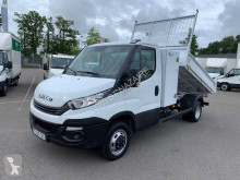Utilitaire benne standard Iveco Daily 35C14