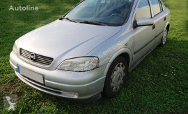 Opel ASTRA voiture occasion