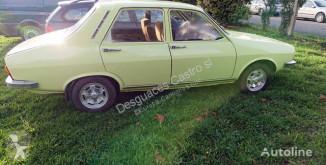 Furgoneta coche Renault 12 TL