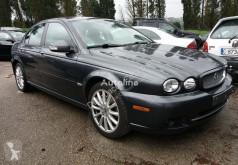 Jaguar X TIPE 2. 2DIESEL voiture occasion