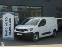 Furgoneta Peugeot Partner HDI 100 LONG furgoneta furgón usada