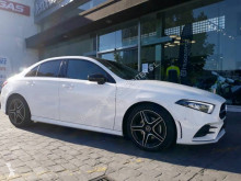 Mercedes Classe A 200 voiture occasion