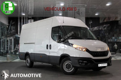 Iveco Daily fourgon utilitaire neuf