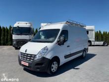 Renault haszongépjármű Master 150 dCi // 2.3 // SERWISOWANY // SUPER STAN