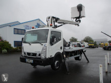 Nissan platform commercial vehicle Cabstar NT 400