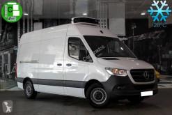 Mercedes Sprinter Soğutuculu araç yeni