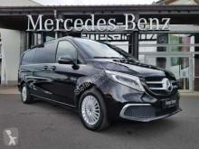 Furgoneta Mercedes Classe V V 250 d E AVA 9G 360° Stdheiz 8Sitze elektr Tür combi usada
