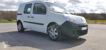 Pojazd dostawczy Renault Kangoo używany